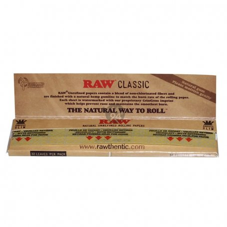 Raw Slim Kingsize