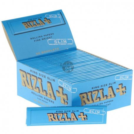Rizla blue - light weight